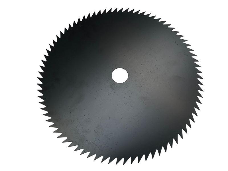 طراحی و استفاده از تیغه اره تک فلزی