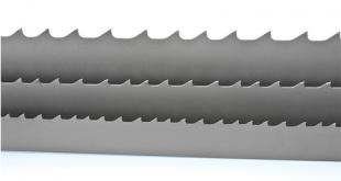 خصوصیات موثر در استفاده از تیغه اره دو فلزی